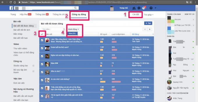 xoa-toan-bo-bai-dang-tren-page-facebook-lam-sach-page-taidv.com
